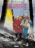 echange, troc D Bardet - Les chemins de Malefosse, Tome 20 :