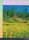 img - for American Journal of Botany (July 2005) (Volume 92, Number 7) book / textbook / text book
