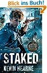 Staked (Iron Druid Chronicles) (Engli...