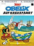 img - for Obelix auf Kreuzfahrt (German edition of Asterix and Obelix All at Sea) (Written in German) book / textbook / text book