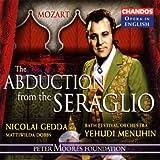 Mozart: Il Ratto Del Serraglio