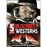5-Movie Bloodiest Westerns