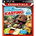 Little big planet : Karting - essentials