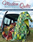 Modern Nature-Inspired Quilts: Make 2...