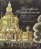 Magnificent Entertainments: Temporary Architecture for Georgian Festivals (Paul Mellon Centre for Studies in British Art) (The Paul Mellon Centre for Studies in British Art)