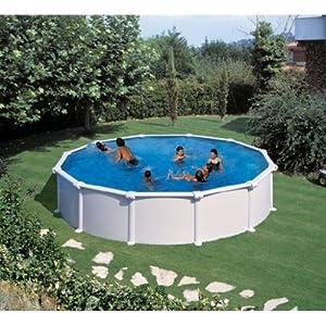 avis piscine hors sol atlantis 480 480 h132 cm acheter. Black Bedroom Furniture Sets. Home Design Ideas