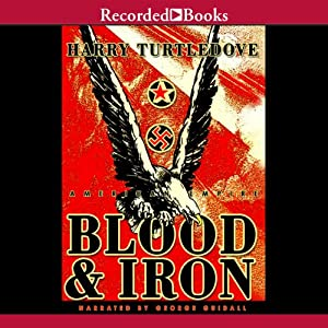 American Empire: Blood and Iron | [Harry Turtledove]