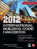 img - for 2012 International Building Code Handbook book / textbook / text book