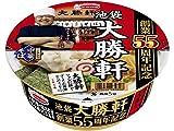 エースコック 池袋大勝軒 55周年記念 中華そば 大盛り 131g×12個