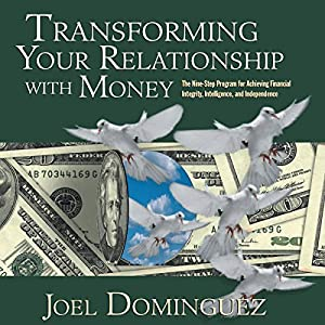 Transforming Your Relationship with Money Speech