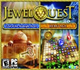 Jewel Quest 4 Heritage / Jewel Quest Mysteries 2 Trail of the Midnight Heart