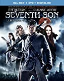 Seventh Son [Blu-ray + DVD + Digital HD]