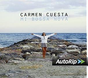 Amazon.com: Carmen Cuesta: Mi Bossa Nova: Music