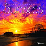 img - for 2017 Sunsets Mini Calendar book / textbook / text book