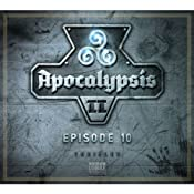 Bereich 23 (Apocalypsis 2.10) | Mario Giordano