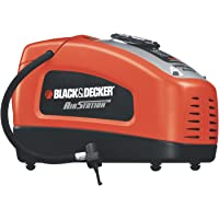 Black & Decker ASI300 Air Station 120-Volt Inflator