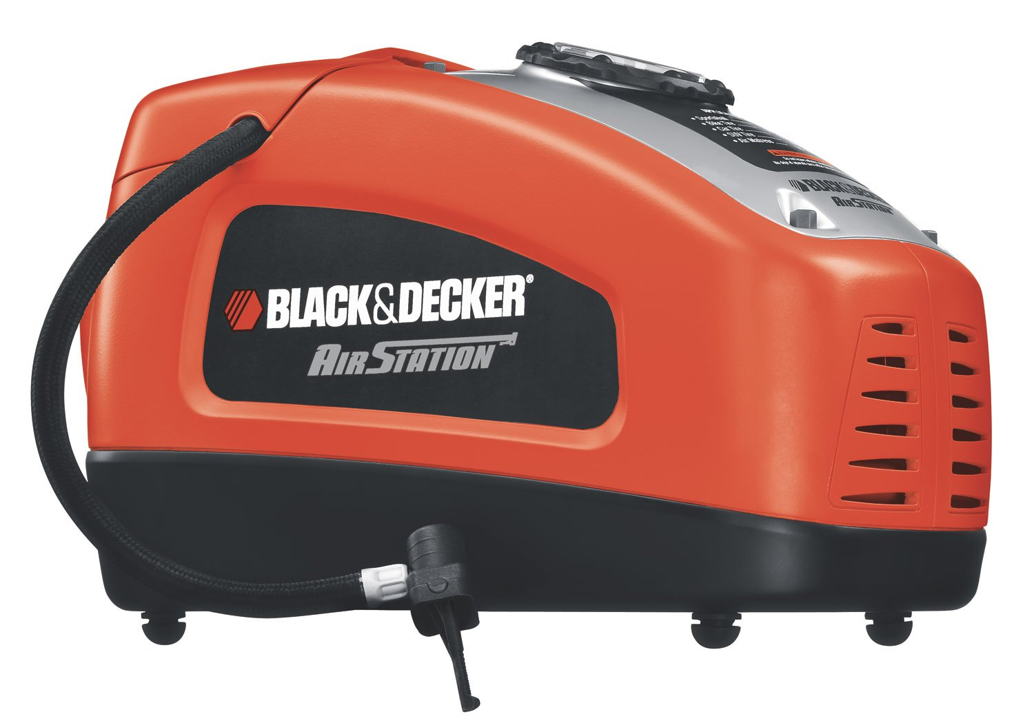 $10 Off $50 Black & Decker Tool Orders