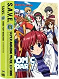 Comic Party Revolution TV: The Complete Box Set S.A.V.E.