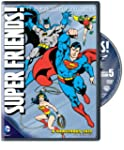 Super Friends: The Complete Fifth Season