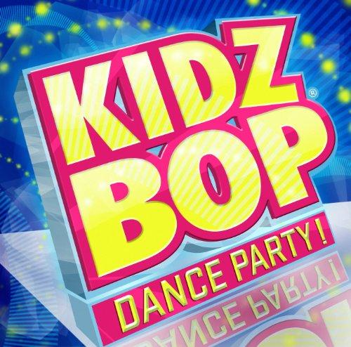 Kidz Bop Dance Party (Kids Dance Cd compare prices)