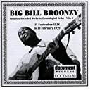 Big Bill Broonzy Vol. 8 1938 - 1939