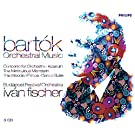 Bart�k: Orchestral Music