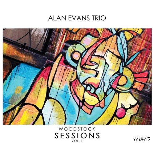 Woodstock Sessions Vol. 1 (Deep Blue Organ Trio compare prices)