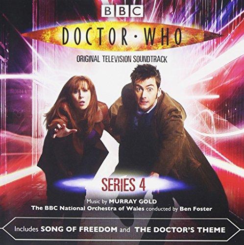 Murray Gold - Doctor Who [ Original Television Soundtrack ] - Zortam Music