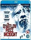 The Dyatlov Pass Incident [Blu-ray]