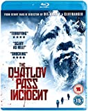 The Dyatlov Pass Incident [Blu-ray]