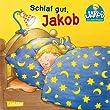 Jakob-B�cher: Schlaf gut, Jakob