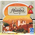Der Palast von Alhambra. Spiel des Jahres 2003. Fr 2-6 Spieler ab 8 Jahren.