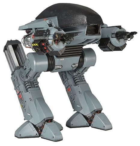 Robocop - ED-209 Boxed Figure Avec son