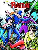 img - for The Phantom The Complete Series: The Charlton Years Volume 4 (Phantom Comp Series Hc Charlton Years) book / textbook / text book