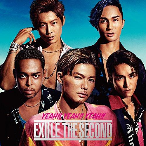 YEAH!! YEAH!! YEAH!!(CD+DVD)