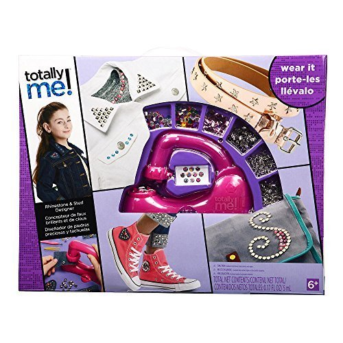 Totally Me! Rhinestone & Stud Designer Craft Kit by Toys R Us