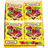 Chiclets Tiny Size Gum, 0.5-Ounce Bags (Pack of 20)