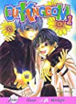 Our Kingdom Volume 1 (Yaoi)