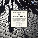Concertos - Michael Nyman