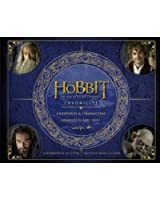 The Hobbit Chronicles: An Unexpected Journey. Creatures & Characters