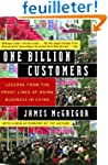 One Billion Customers: Lessons from t...