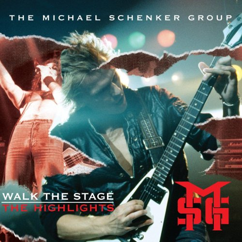 Michael Schenker - Walk the Stage: The Highlights