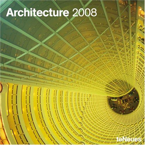 Architecture 2008 Calendar