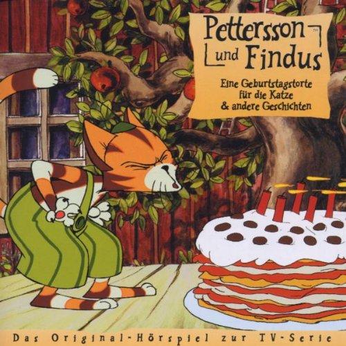 Pettersson und Findus - Eine Geburtstagstorte