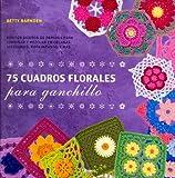 75 Cuadros Florales Para Ganchillo