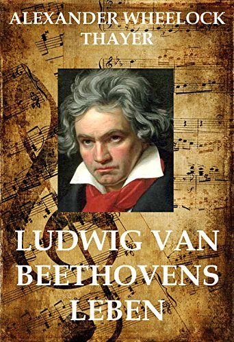 an overview of the life and work of ludwig van beethoven a famous composer Find ludwig van beethoven biography and history  the events of beethoven's life are the stuff of  he began his career in earnest as a pianist and composer,.
