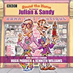 Round the Horne: The Complete Julian & Sandy: Classic BBC Radio Comedy | Barry Took,Marty Feldman