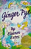 img - for Ginger Pye by Estes, Eleanor published by Harcourt Childrens Books (J) Library Binding book / textbook / text book