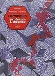Labyrinthes: 50 d�dales � colorier (L...