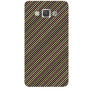 Skin4gadgets STRIPES PATTERN 22 Phone Skin for SAMSUNG GALAXY A5 (A5000)